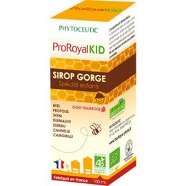 Proroyal kid sirop gorge 100ml - phytoceutic -189698