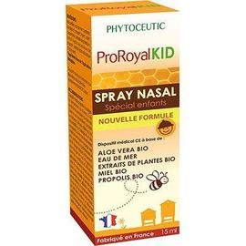 Proroyal kid spray nasal 15ml - phytoceutic -222638
