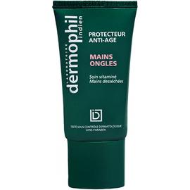 Protecteur anti-âge mains & ongles 50ml - 50.0 ml - dermophil indien -145778