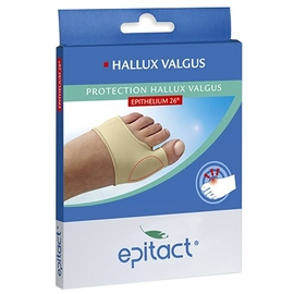 Protection hallux valgus taille s - epitact -146094