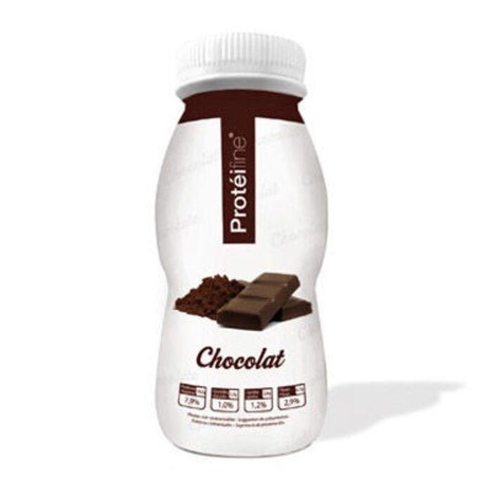 Protéifine chocolat 230ml Ysonut-221718