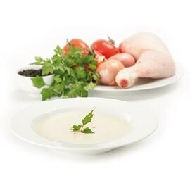 Proteifine potage suprême de volaille 5 sachets - ysonut -212506
