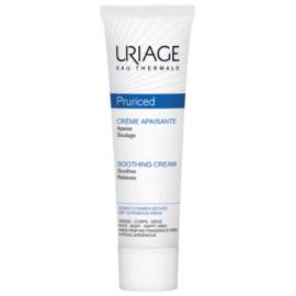 Pruriced crème apaisante 100ml - uriage -92555
