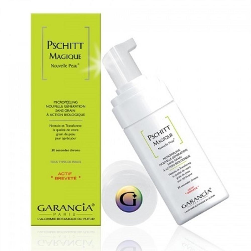 Pschitt magique 100ml - 100.0 ml - soins du visage - garancia Transforme le grain de peau-3495