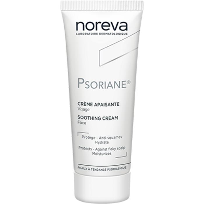 Psoriane crème apaisante 40ml Noreva-223260