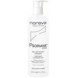 Psoriane gel nettoyant apaisant - 500.0 ml - noreva -146828