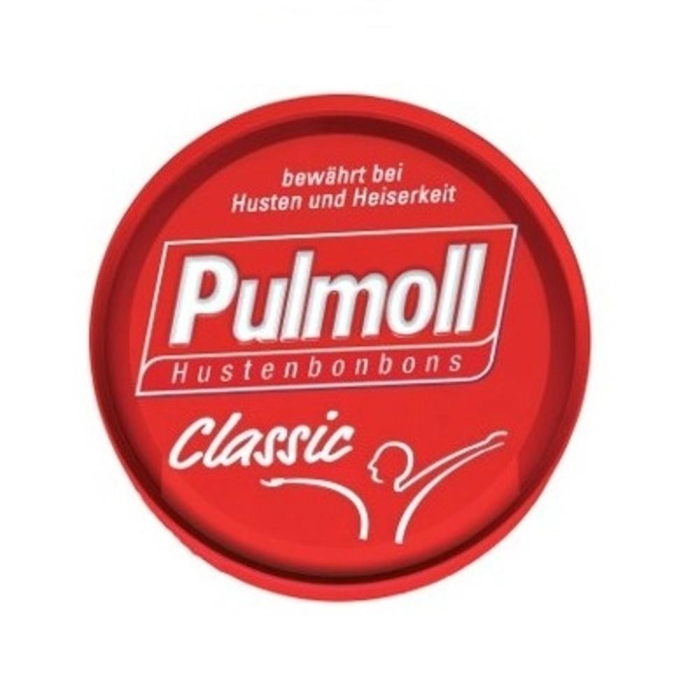 Pulmoll classic pastilles pour la gorge 75g Visiomed-202536