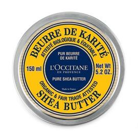 Pur beurre karite  esr - 150.0 ml - occitane -114922