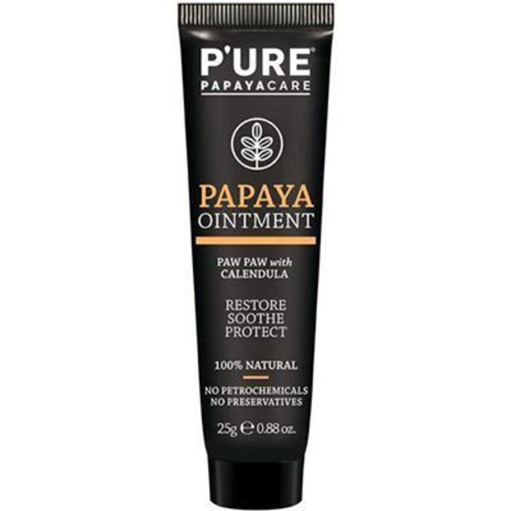 Pure papayacare baume papaya ointment 25g - pure papayacare -219739