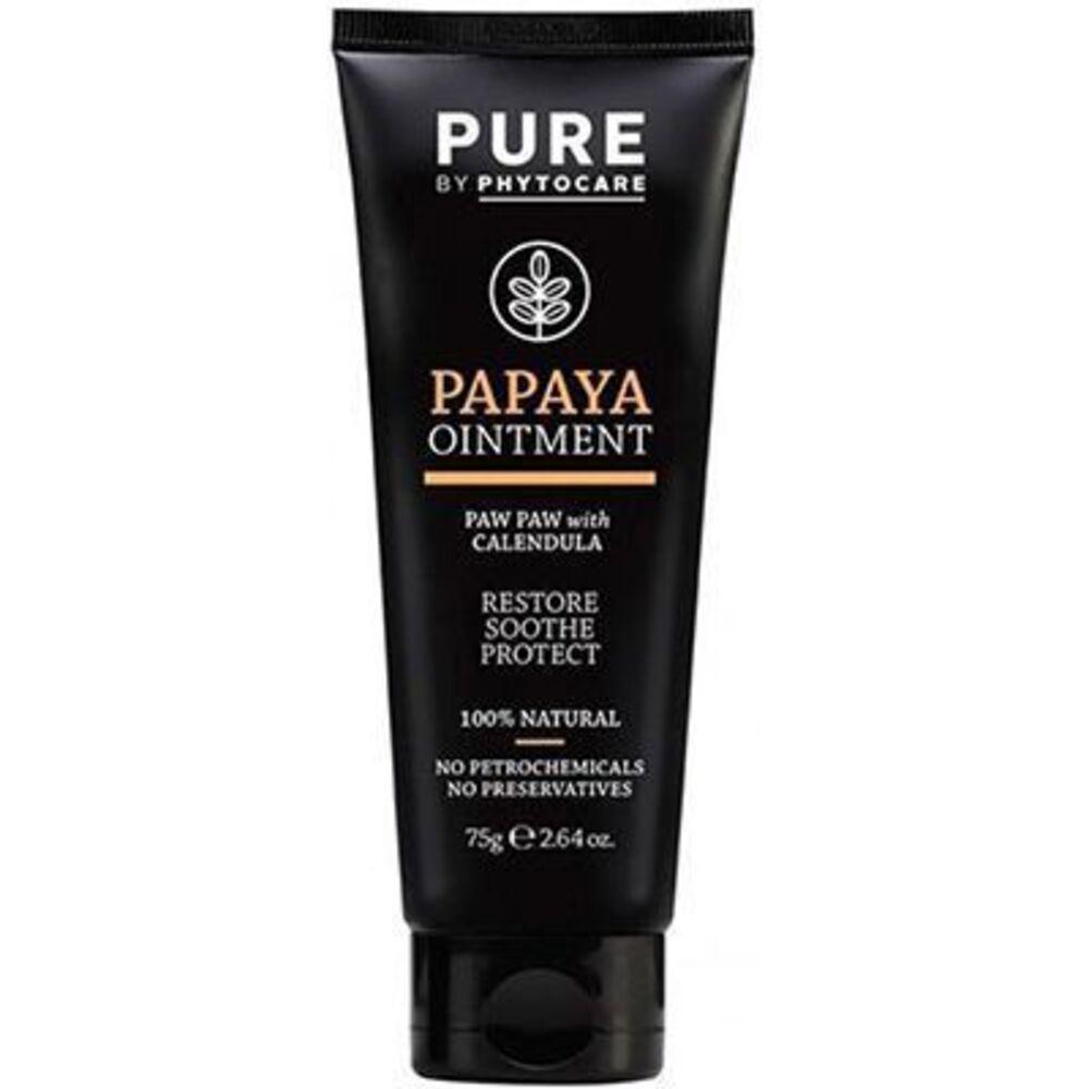 Pure papayacare baume papaya ointment 75g - pure papayacare -219706