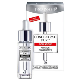 Pure solutions collagène - 15 ml - incarose -205978