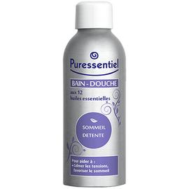 Puressentiel bain sommeil - 100.0 ml - sommeil - détente - puressentiel -13319