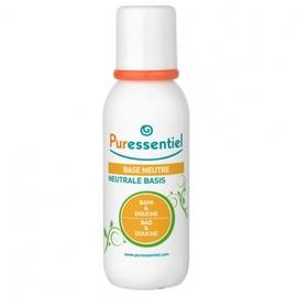 Puressentiel expert base neutre pour bain - 100.0 ml - base neutre - puressentiel -13377