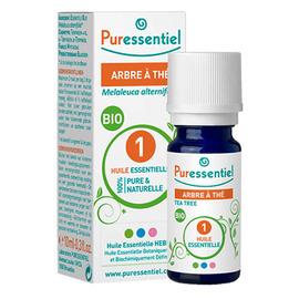 Puressentiel huile essentielle arbe à thé - 10.0 ml - huiles essentielles - puressentiel -130693