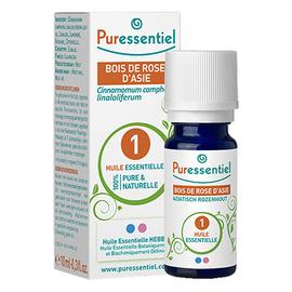 Puressentiel huile essentielle bois de rose - 10.0 ml - huiles essentielles - puressentiel -126183