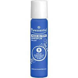 Puressentiel maux de tête roller - 5.0 ml - roller - puressentiel -13323