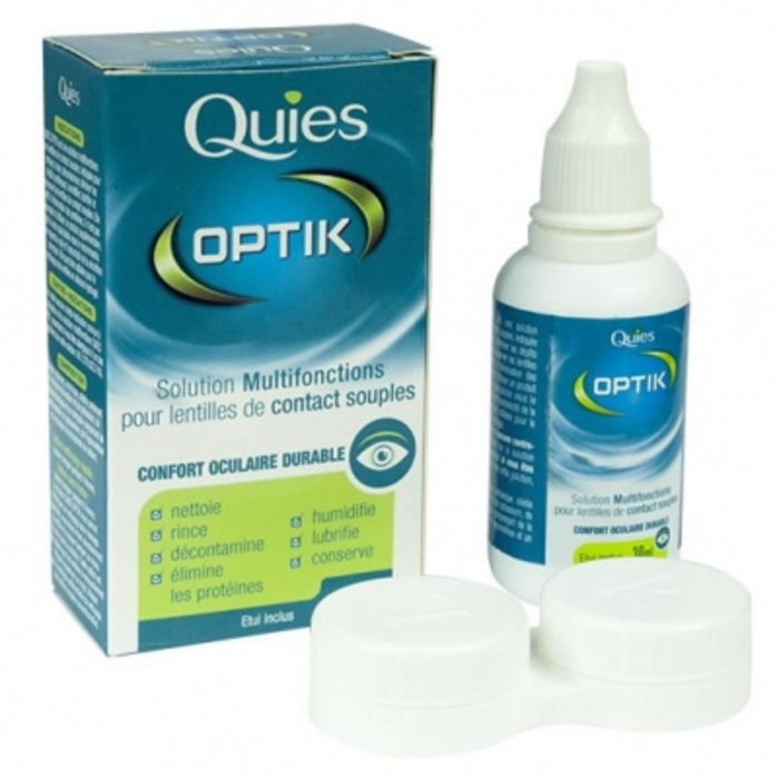 Quies optik mini solution multifonctions Quies-199200