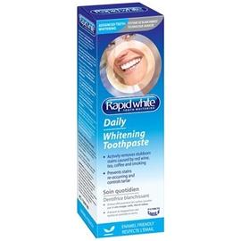 Rapid white daily - 100.0 ml - rapid white - rapid white Blanchiment des dents-4709