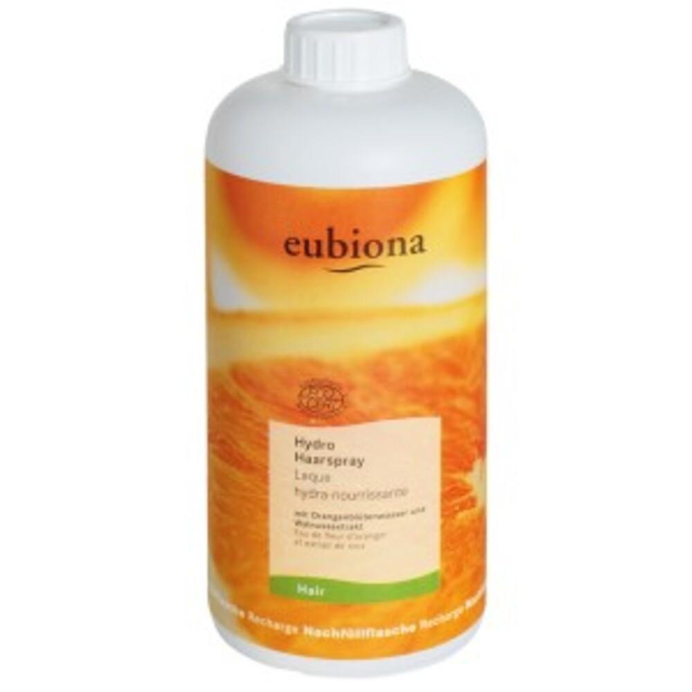Recharge laque hydra nourrissante bio - 500.0 ml - hair - eubiona -14454