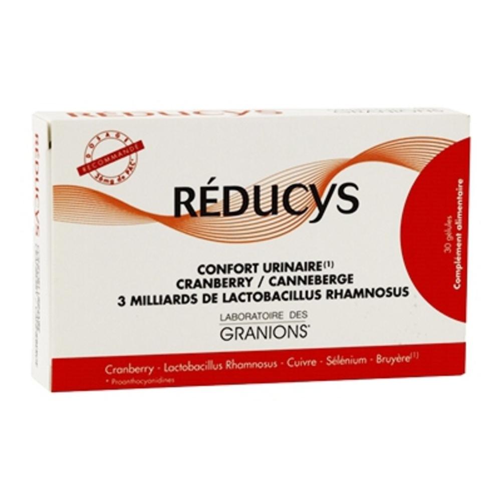 Reducys - ea pharma -196358
