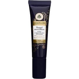 Regard merveilleux - 15.0 ml - merveilleuse - sanoflore Crème contour des yeux défroissante-138726