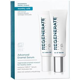 Regenerate advanced sérum 16ml + gel activateur 16ml - regenerate -216108