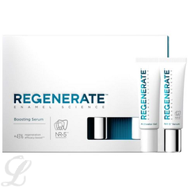 Regenerate boosting sérum 2x16ml - 32.0 ml - regenerate -146625