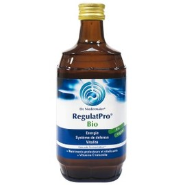 Regulat probio bio - bouteille 350 ml - divers - dr.niedermaier -142474
