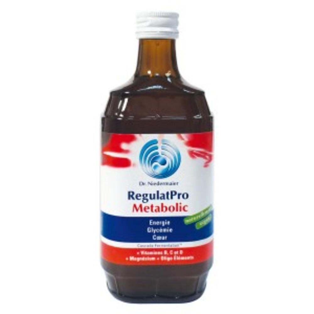 Regulat prometabolic - bouteille 350 ml - divers - dr.niedermaier -142475