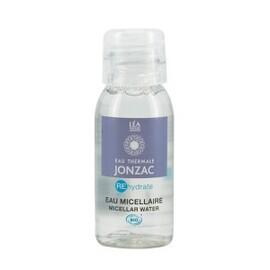 Rehydrate, eau micellaire mini - flacon 30 ml - divers - eau thermale jonzac -189049