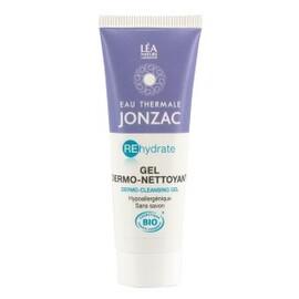 Rehydrate, gel dermo-nettoyant mini - tube 30 ml - divers - eau thermale jonzac -189047