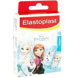Reine des neiges - 16 pansements - elastoplast -212721