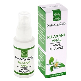 Relaxant anal bio - divinextases -203852