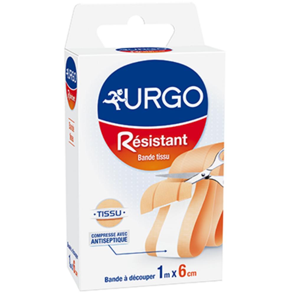 Resistant - urgo -146114