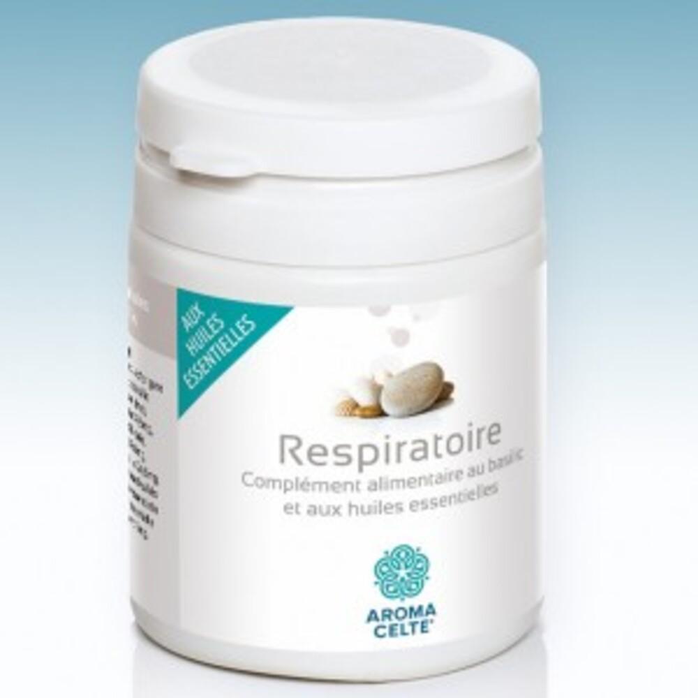 Respiratoire - 50 gélules - divers - aroma celte -140781