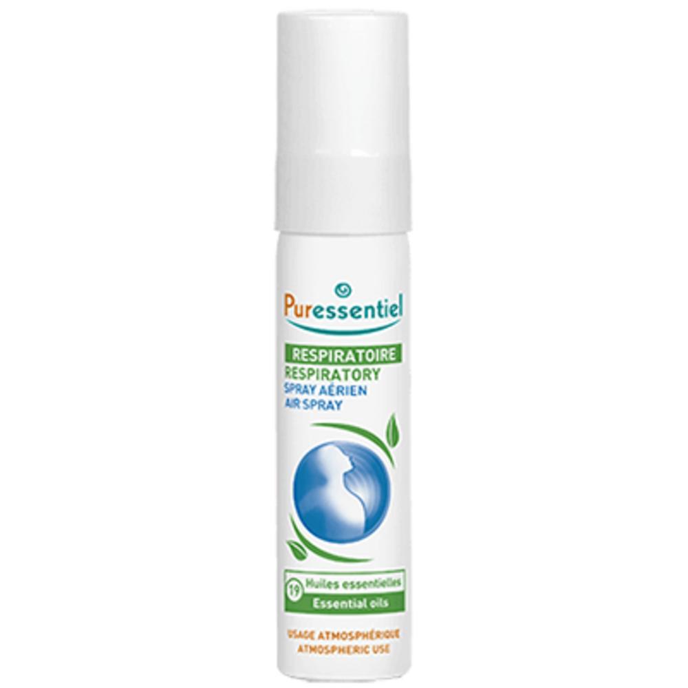 Respiratoire spray aérien - 20.0 ml - respiratoire - puressentiel -13315
