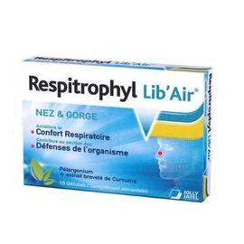 Respitrophyl lib'air 15 gélules - jolly jatel -223472