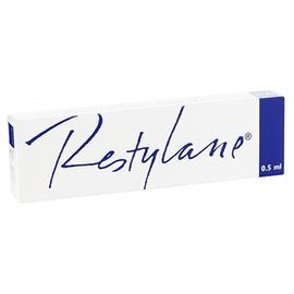 Restylane - 0.5ml - galderma -195047