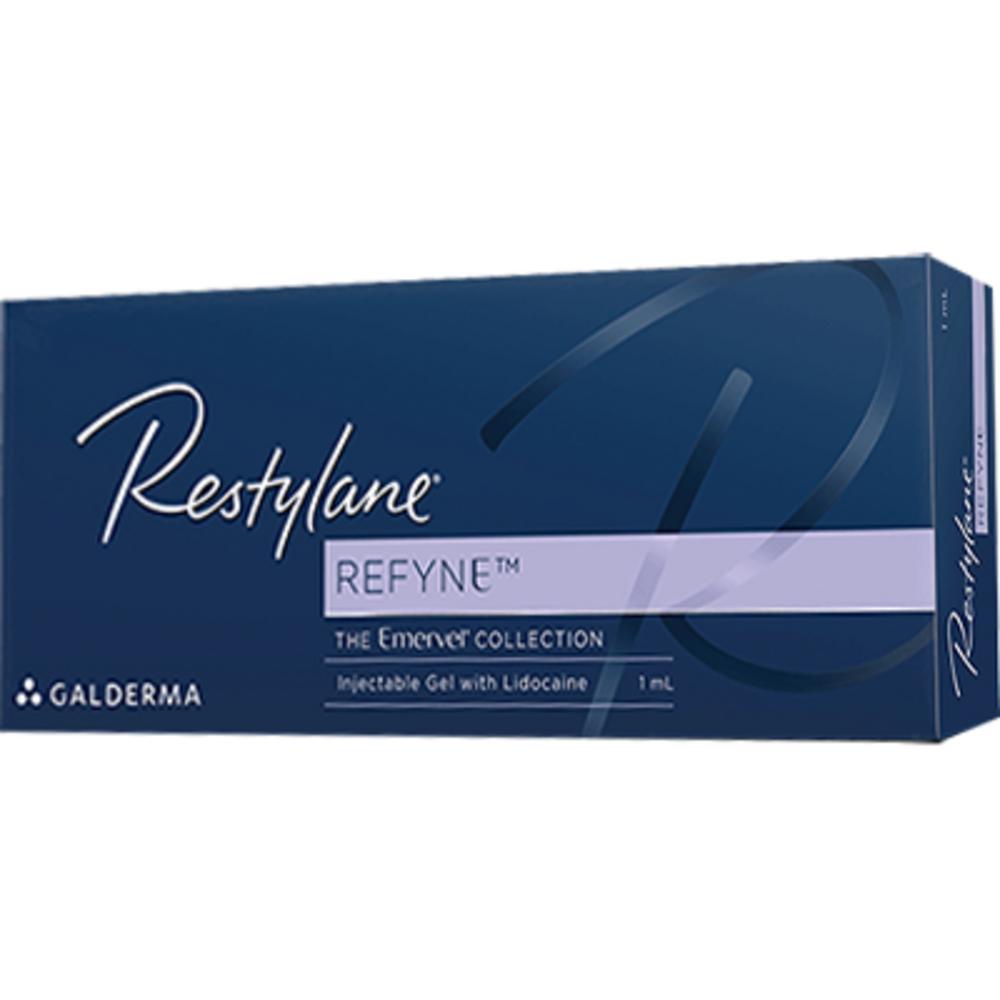 Restylane refyne 1ml - restylane -214046