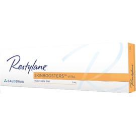 Restylane skinboosters vital 1ml - galerma -226369