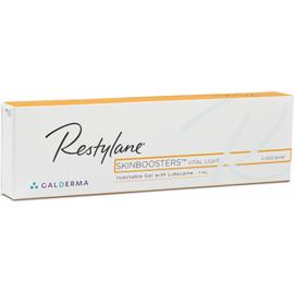 Restylane skinboosters vital light lidocaine 1ml - galerma -226368