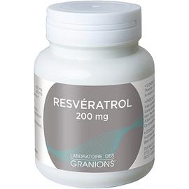 Resvératrol - granions -196458