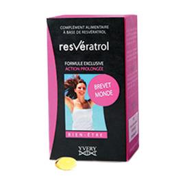 Resveratrol - laboratoire yvery -197731