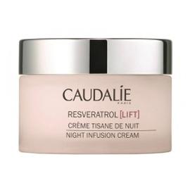 Resveratrol lift crème tisane de nuit - caudalie -203253