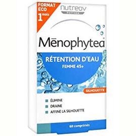 Rétention d'eau 60 comprimés + bracelet offert - menophytea -226311