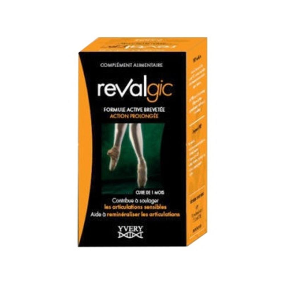 Revalgic - laboratoire yvery -195147