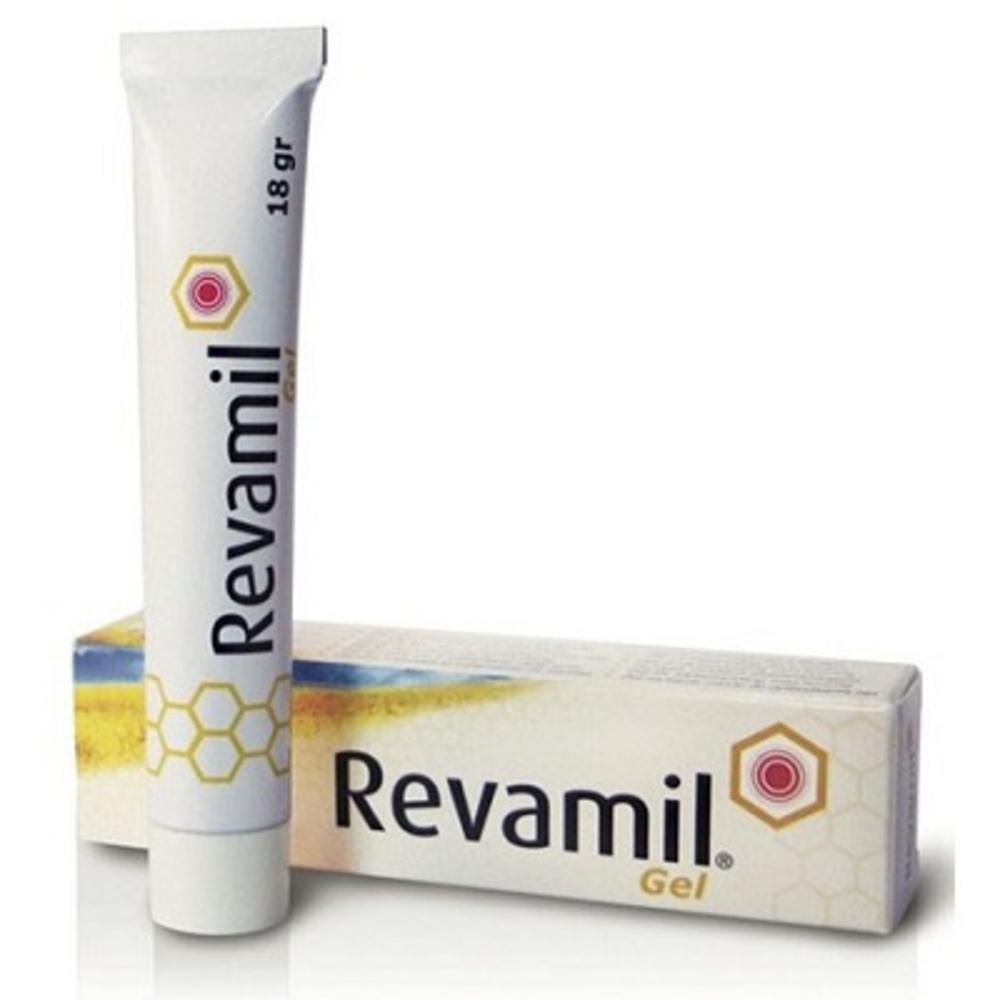 Revamil gel miel pur 100% - revamil -203081