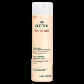 Rêve de miel crème corps ultra-réconfortante 400ml - nuxe -223515