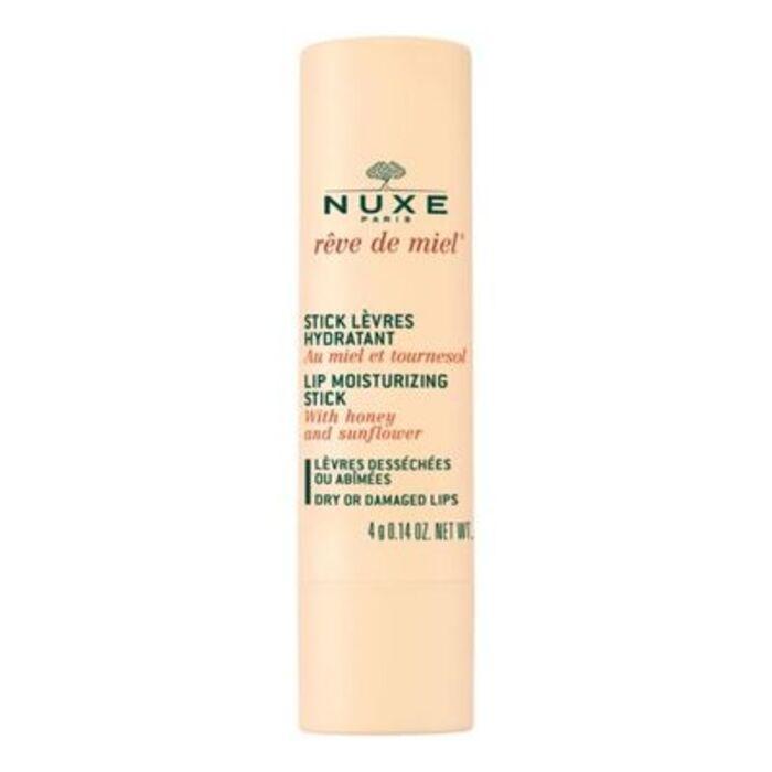 Rêve de miel stick lèvres hydratant 4g Nuxe-114816