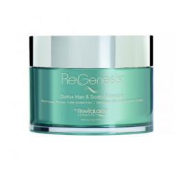 Revitalash  masque détoxifiant 190ml - regenesis -214580